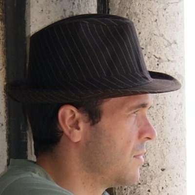 Fran Cabrera